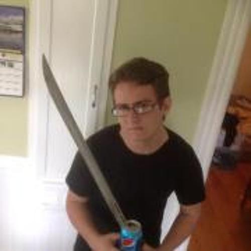 Joe Butler 13's avatar