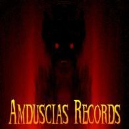 Amduscias Records's avatar