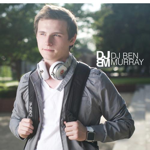 djbenmurray's avatar