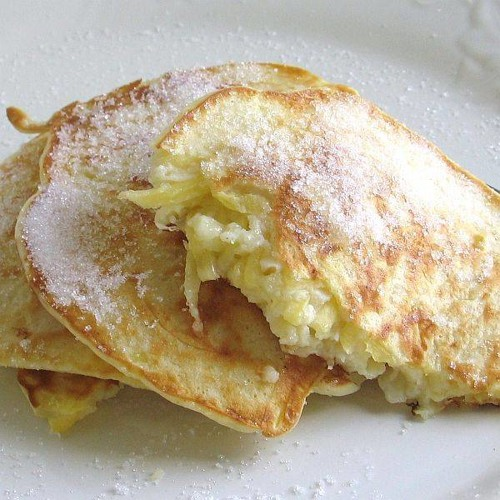 Sauerkraut Pancakes's avatar