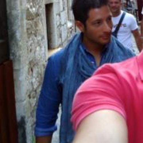 Francesco Giovinazzo's avatar