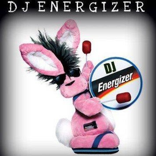 THE ENERGIZER 2013's avatar