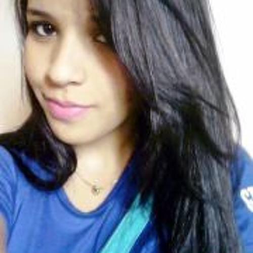 Kétyla Andrade's avatar