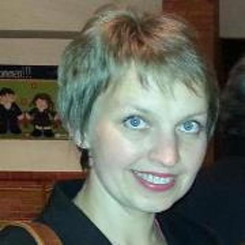 Oxana Viritch's avatar