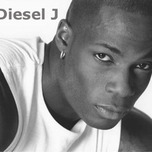 dieselj's avatar
