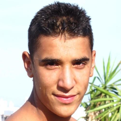 mohamed kassri's avatar