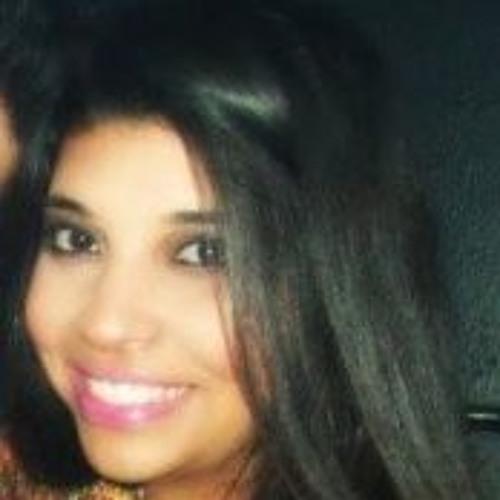 Aline M. Florencio's avatar