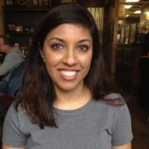 Eisha Multani's avatar