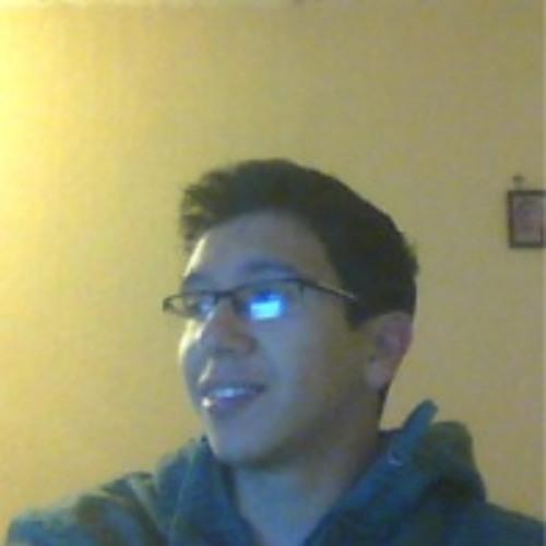 Raúl Vargas Ocejo's avatar
