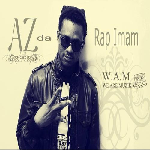 AZ da Rap Imam's avatar