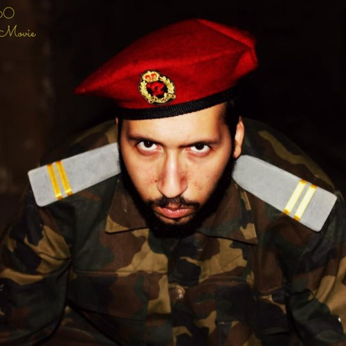 Ahmad Osama Matar's avatar
