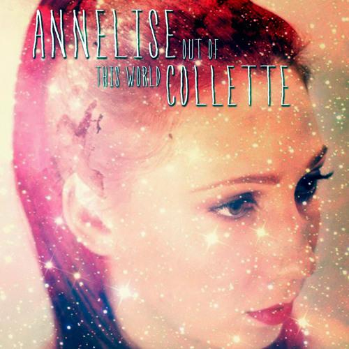 AnneliseCollette's avatar