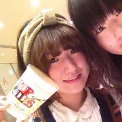 Chie  Saito's avatar