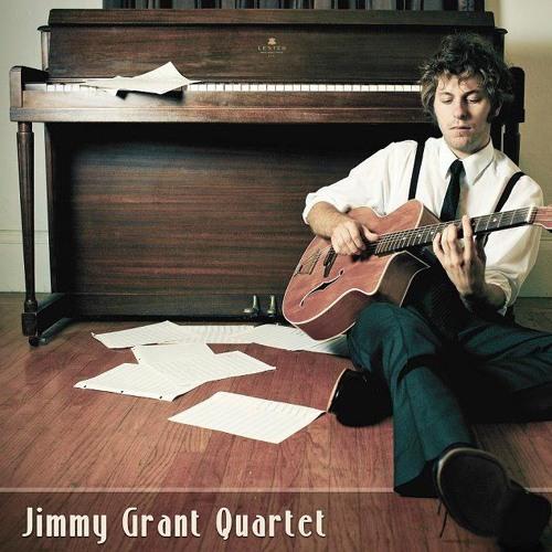 Jimmy Grant Quartet's avatar