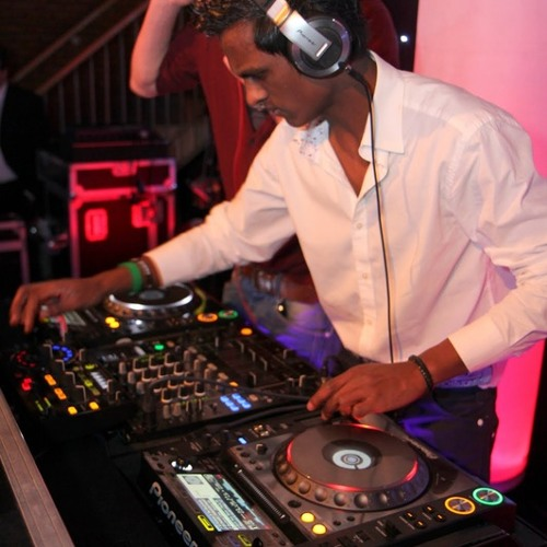 DJ AFRO_'s avatar