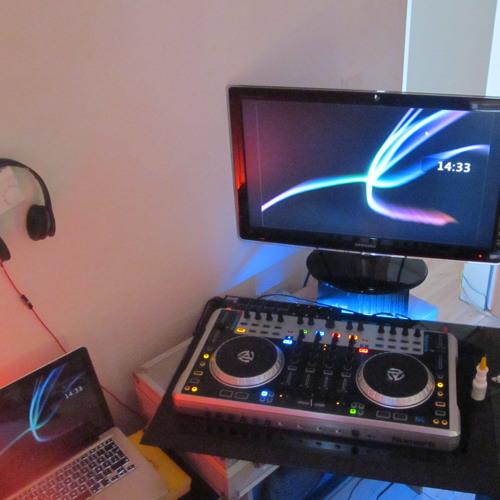The KuHne (KalkleinAG) mix2  1.11.12