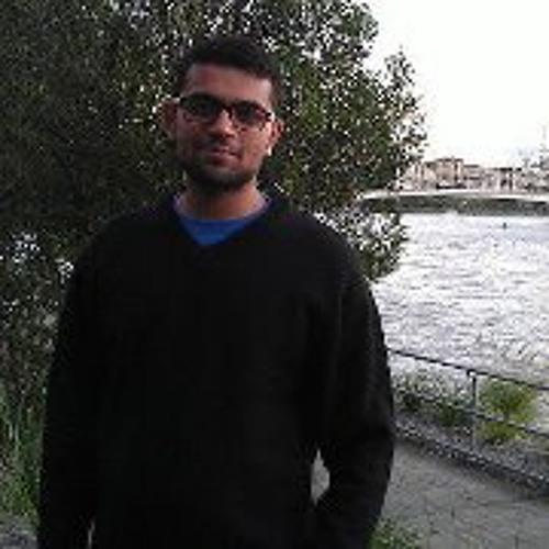 Jinal Kothari's avatar