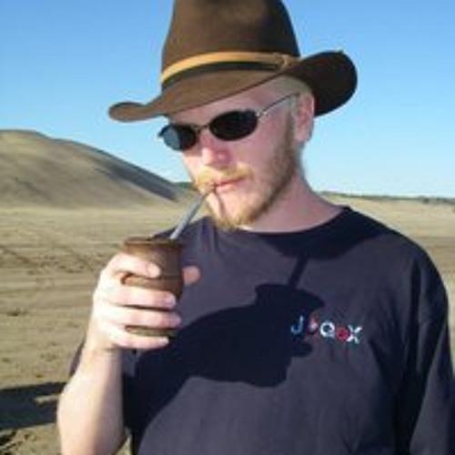 Svend Hesselholt Hansen's avatar
