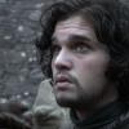 Javier Alexander Camejo's avatar