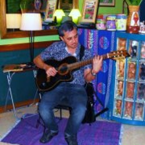 Gerry Duran's avatar