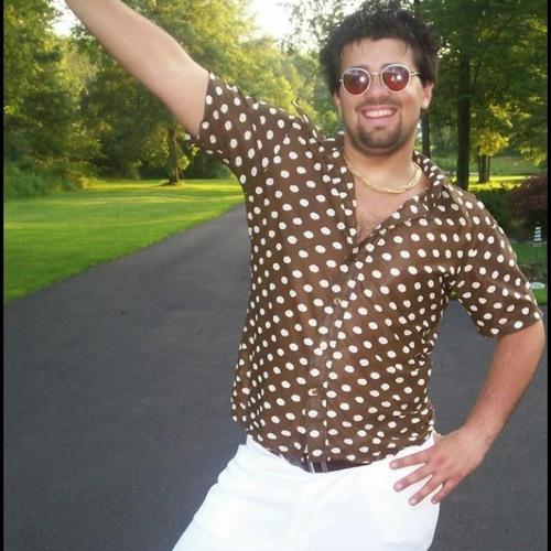Scott Malenky's avatar