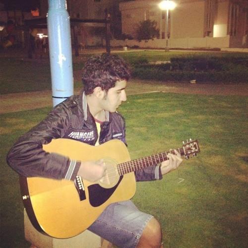 azzam al-balushi's avatar