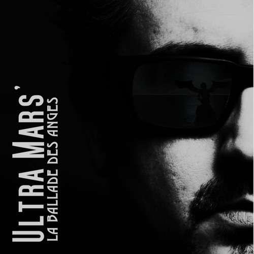 Ultra Mars's avatar