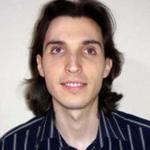 Guillem Usach's avatar