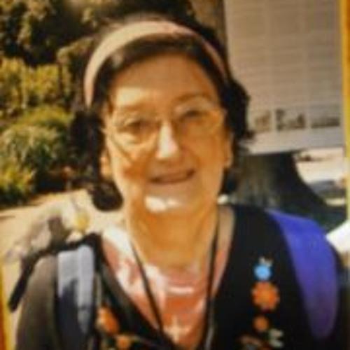 Marie-françoise Dehareng's avatar
