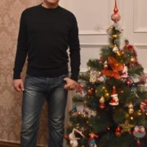 Dmitry  Anatolievich's avatar