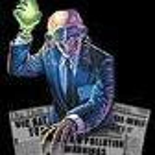 Yoji Merc's avatar