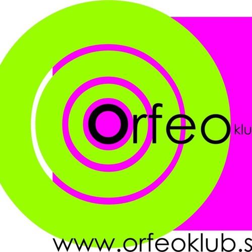 Orfeo klub's avatar