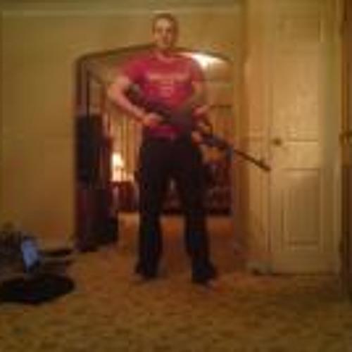 Iain Goodman's avatar