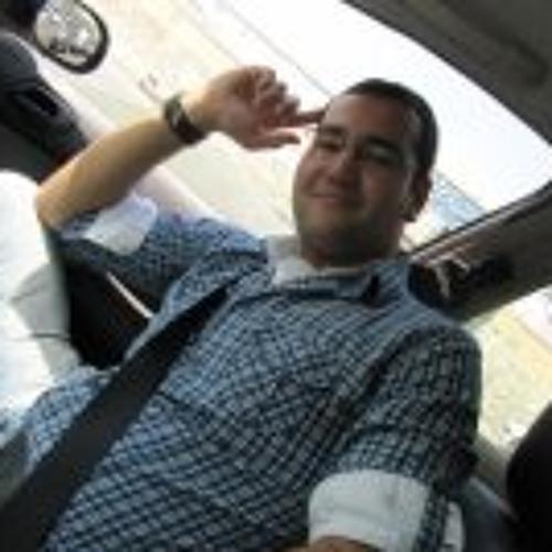 Shahab Shahriyari's avatar