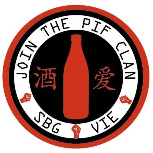 Pif Paf HPF's avatar