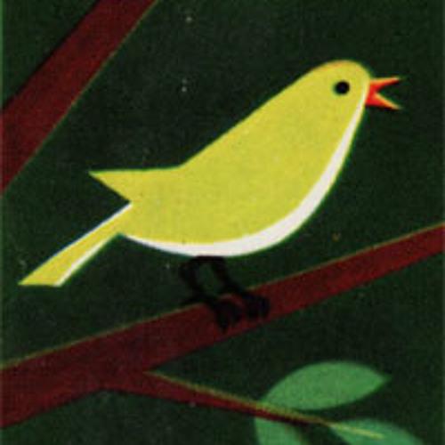 DinahBird's avatar