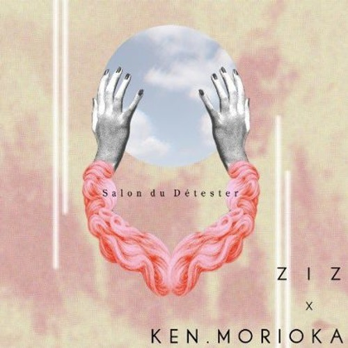 ZIZ & KEN.MORIOKA's avatar