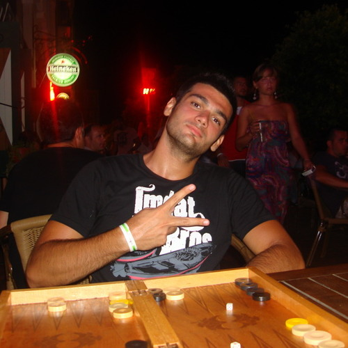 DJ Émil's avatar