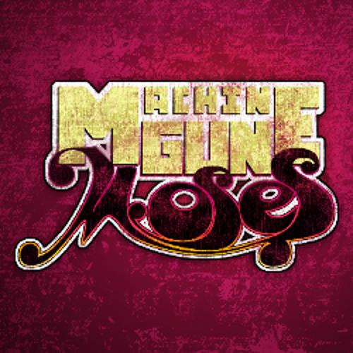 Machine Gun Moses's avatar