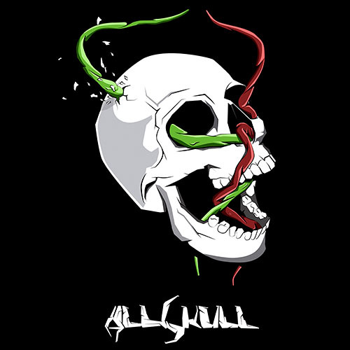 All Skull's avatar