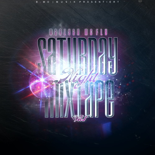 *SaturdayNightMixtape*'s avatar