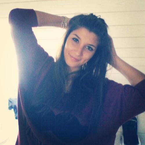Steffi Ju's avatar