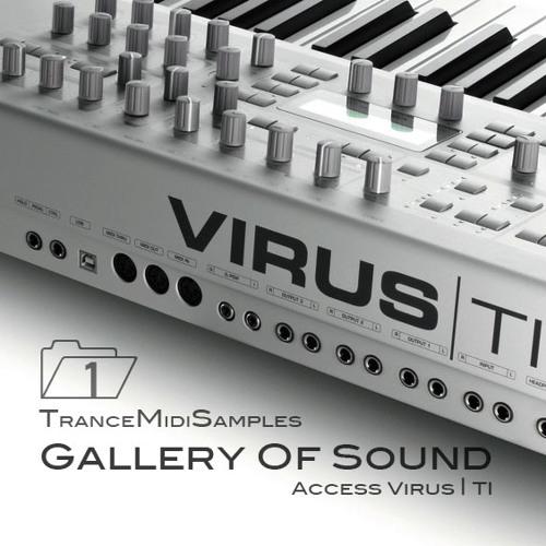 Sound connection's avatar