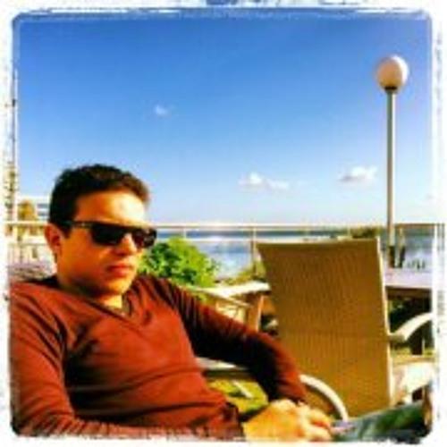 Oussema Belhadj's avatar