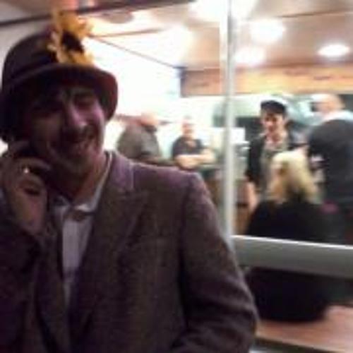 Ken Redfern's avatar