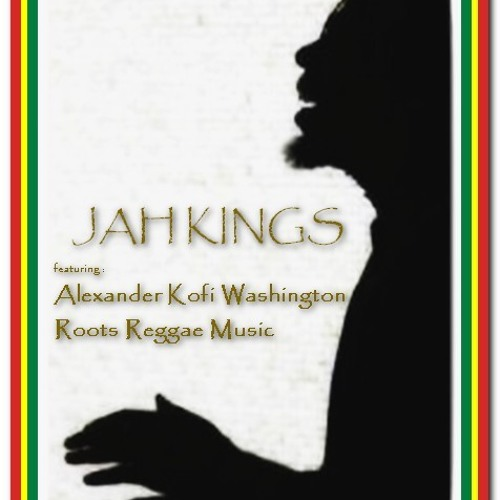 Jah Kings's avatar