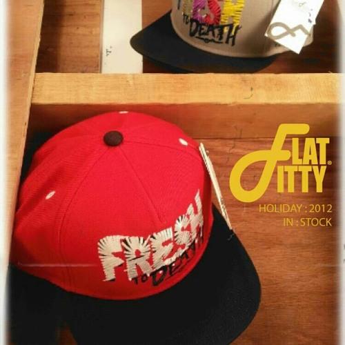 Flat Fitty's avatar