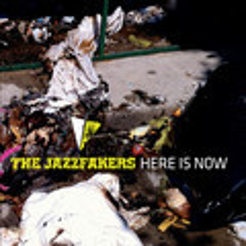 The Jazzfakers's avatar