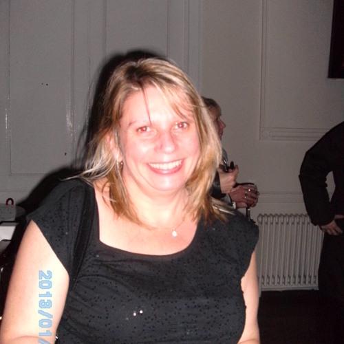 Sharon O'Brien's avatar