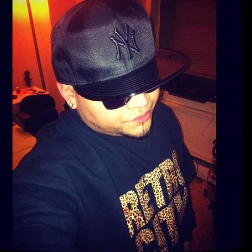 DJ P.Nice's avatar